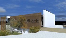 Musée de l'escalys à Saint-Lys