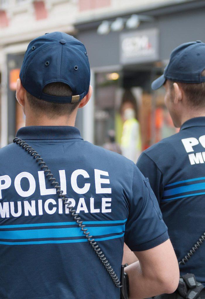 Sécurité et prévention. retrouvez les actions de la commune de Saint-Lys : missions principales de la Police Municipale, lutte contre le bruit, Sécurité