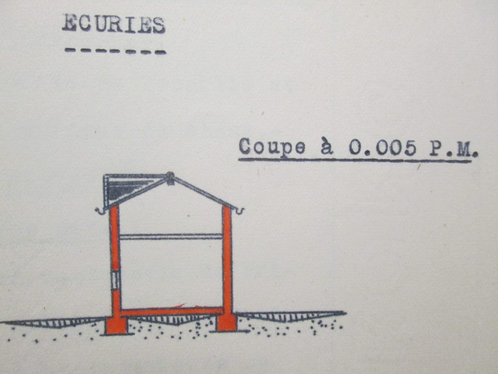 Croquis_coupe ecuries